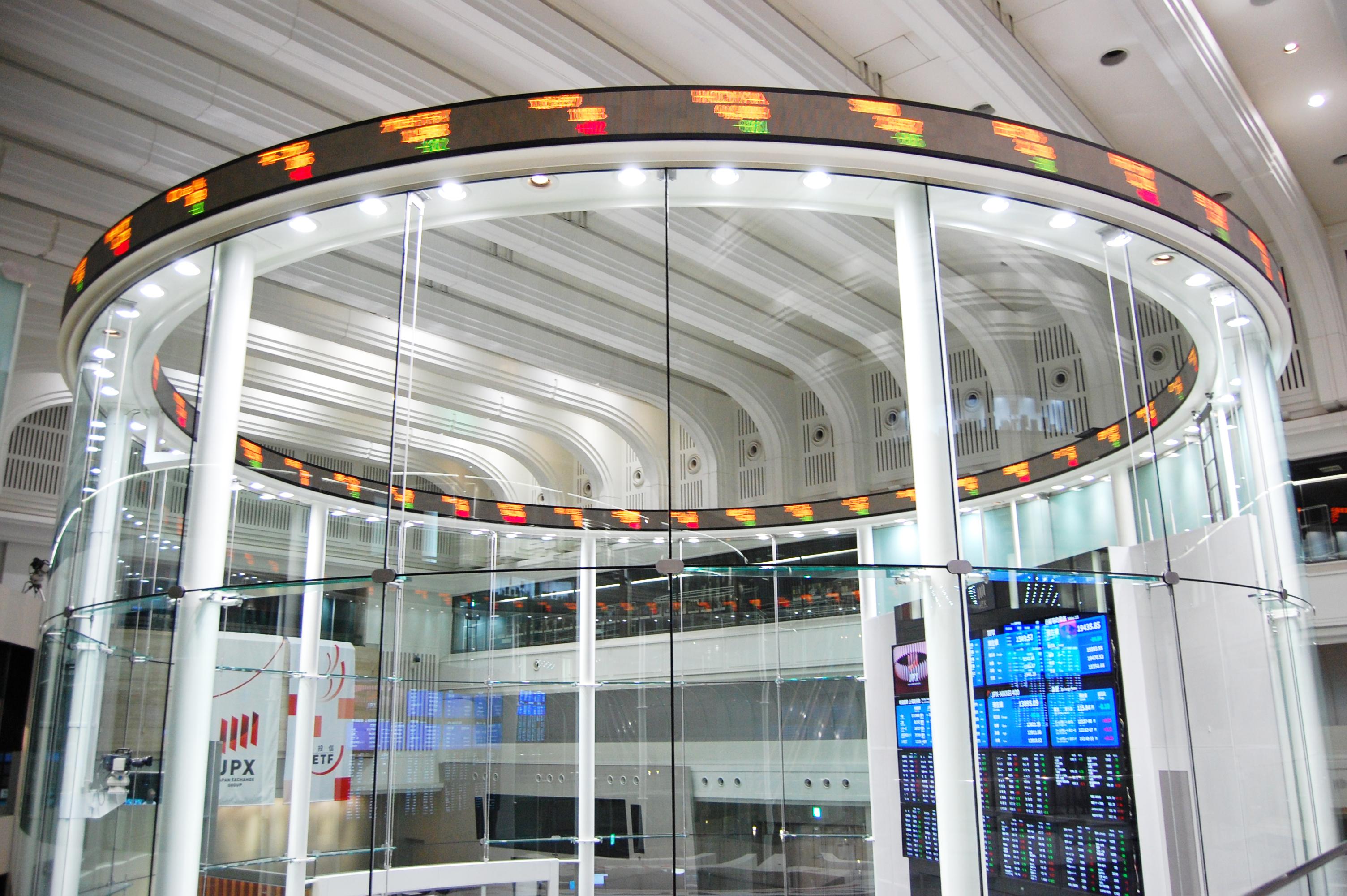 東京証券取引所 – 株式会社デュアルタップ 採用サイト